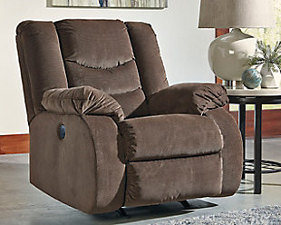 Chivington Recliner, Earth, large