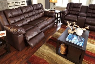 Brolayne Reclining Sofa, , large