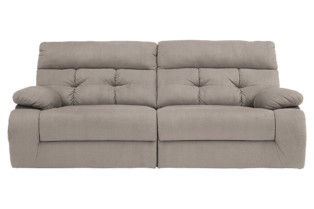 ashley furniture power reclining sofa reviews hereo sofa