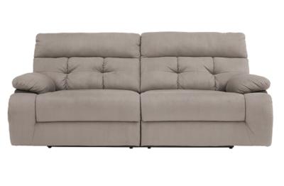 Overly Reclining Sofa Ashley Furniture HomeStore