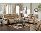 Stringer Power Reclining Sofa Ashley Furniture Homestore