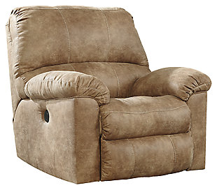 Stringer Recliner, , large
