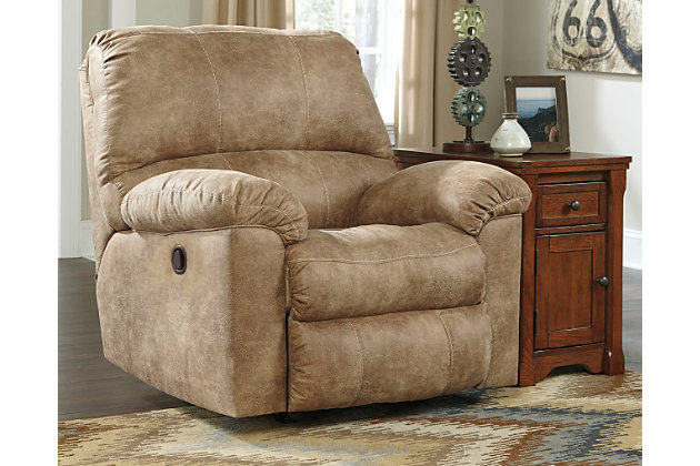 Stringer Recliner Ashley Furniture Homestore