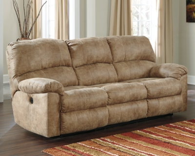 Stringer Power Reclining Sofa, , large
