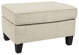 Abinger Ottoman, Natural, large