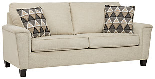 Abinger Sofa, Natural, large