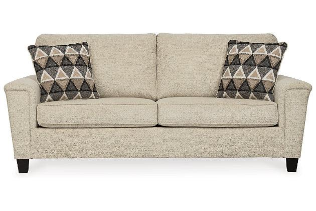 Abinger Sofa, Natural, large