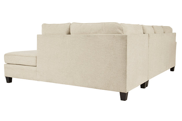Abinger 2-Piece Sleeper Sectional with Chaise, , large