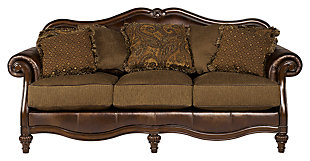 Claremore Sofa, , large