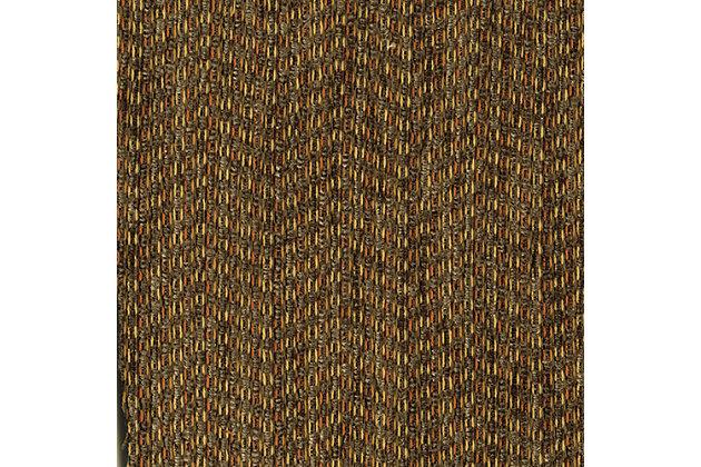 Claremore Ottoman, , large