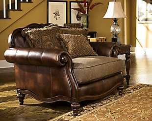 furniture living room chairs.  large Claremore Oversized Chair rollover Living Room Chairs Ashley Furniture HomeStore