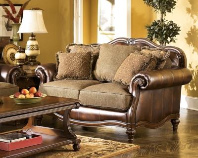 Claremore Loveseat Ashley Furniture HomeStore