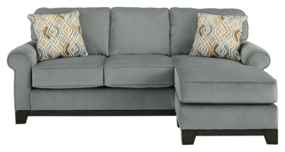 Benld Sofa Chaise Corporate Website of Ashley Furniture