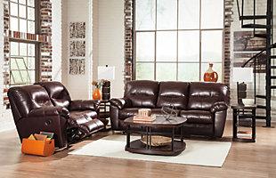 Perfect ... Kilzer DuraBlend® Reclining Sofa, , Large