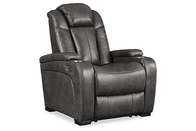 Turbulance Sofa, Loveseat and Recliner, , large
