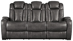 Turbulance Power Reclining Sofa, , large