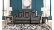 Turbulance Power Reclining Sofa, , rollover