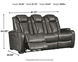 Turbulance Sofa and Loveseat, , large