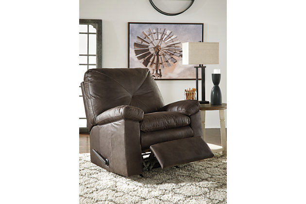 Speyer Recliner, , large