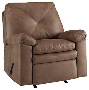 Speyer Recliner, Bark, large