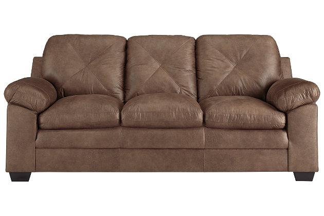 Speyer Sofa, Bark, large