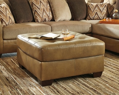 Ottomans Ashley Furniture HomeStore