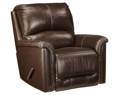 Lacotter Rocker Recliner  sc 1 st  Ashley Furniture Industries & Santa Fe High Leg Recliner - Corporate Website of Ashley Furniture ... islam-shia.org