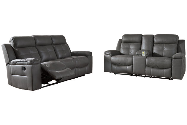 Jesolo Sofa and Loveseat, , large