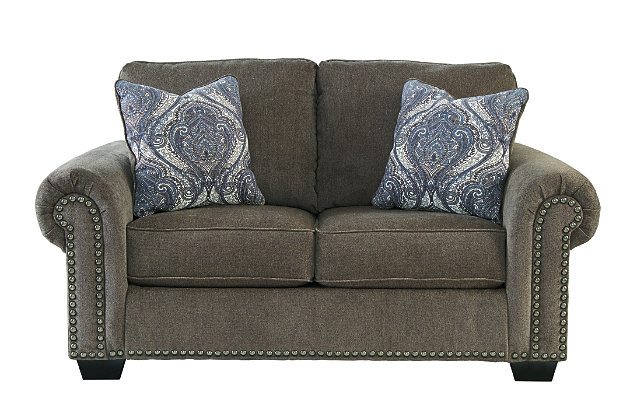 Navasota Loveseat, , large