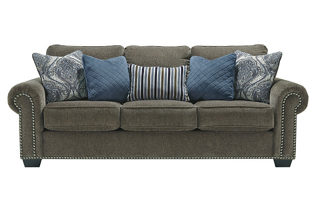 Navasota Queen Sofa Sleeper Large