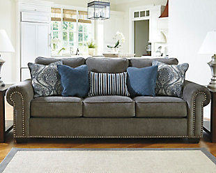 Navasota Sofa Large