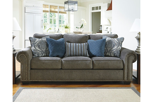 Navasota Sofa Ashley Furniture Homestore