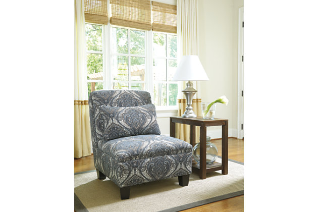 Armless Chairs For Living Room. Navasota Armless Chair  large Ashley Furniture HomeStore
