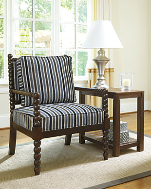 Navasota Accent Chair, , rollover