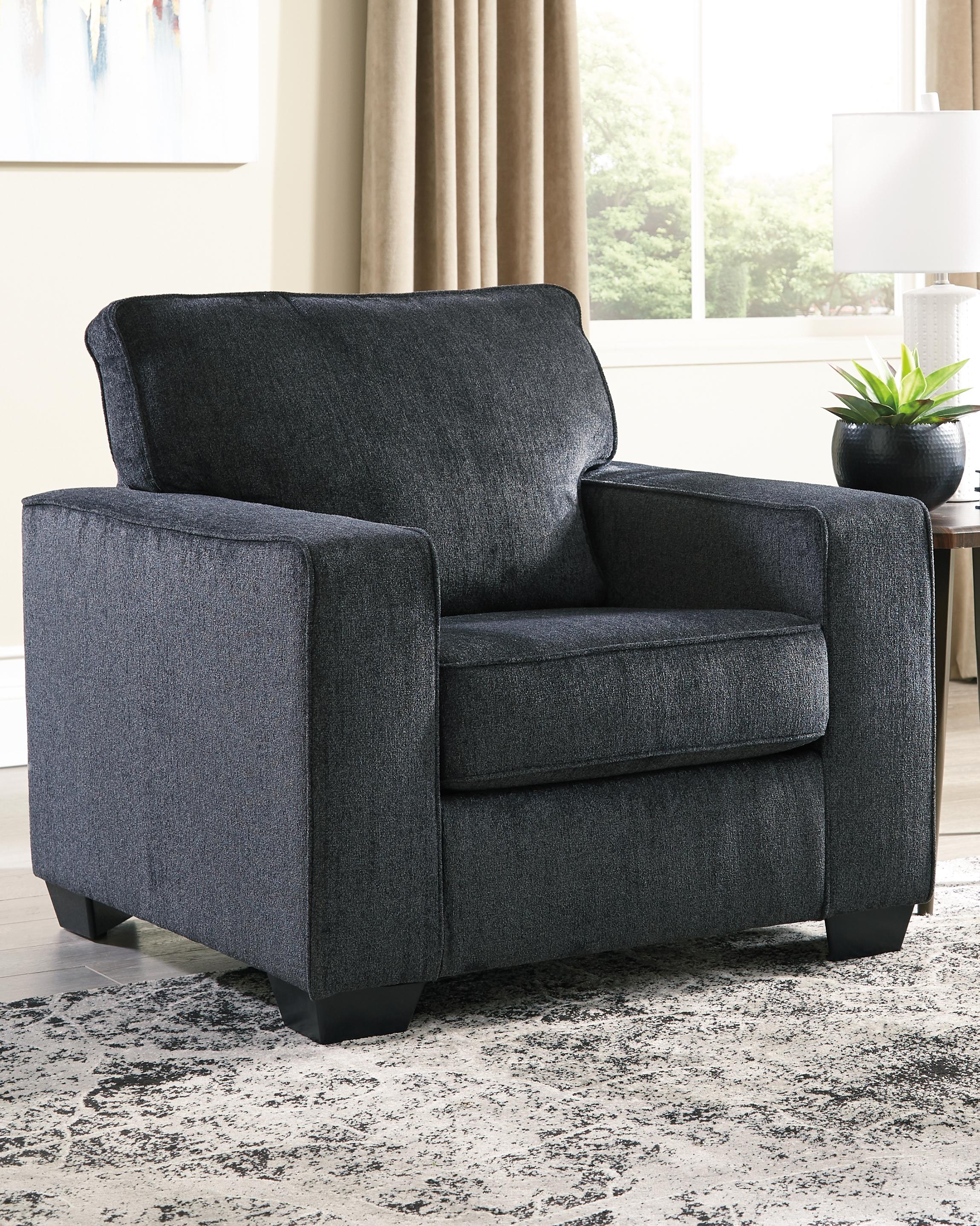 Altari Chair in Slate