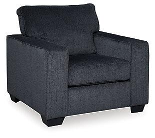 Altari Chair, Slate, large