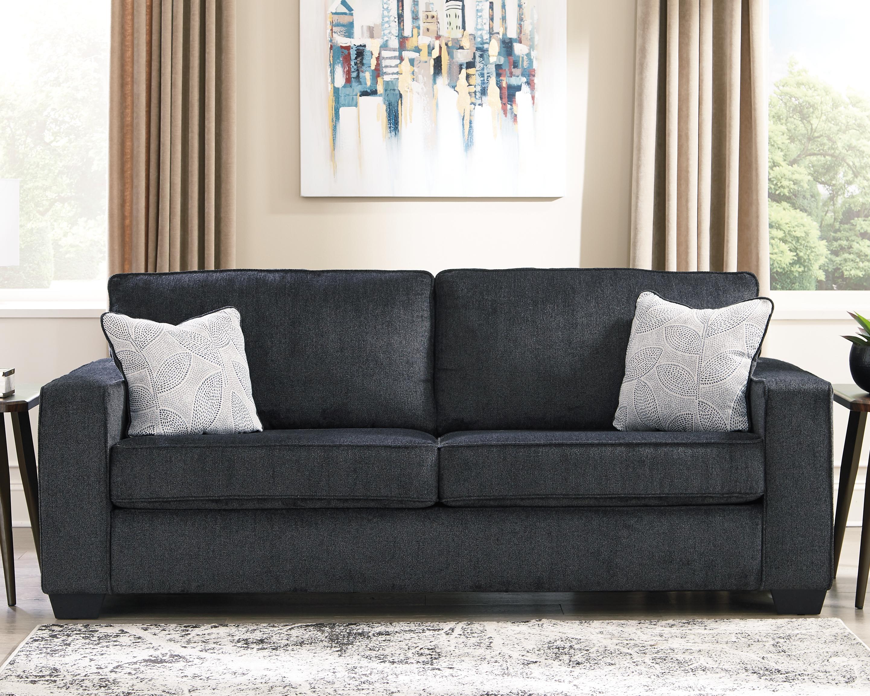 Altari Sofa in Slate