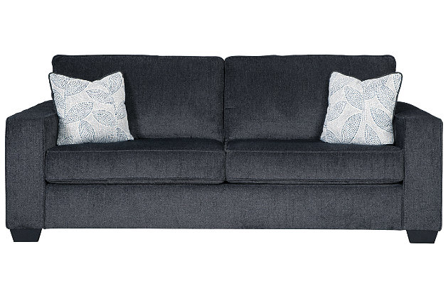 Altari Queen Sofa Sleeper Ashley Furniture Homestore