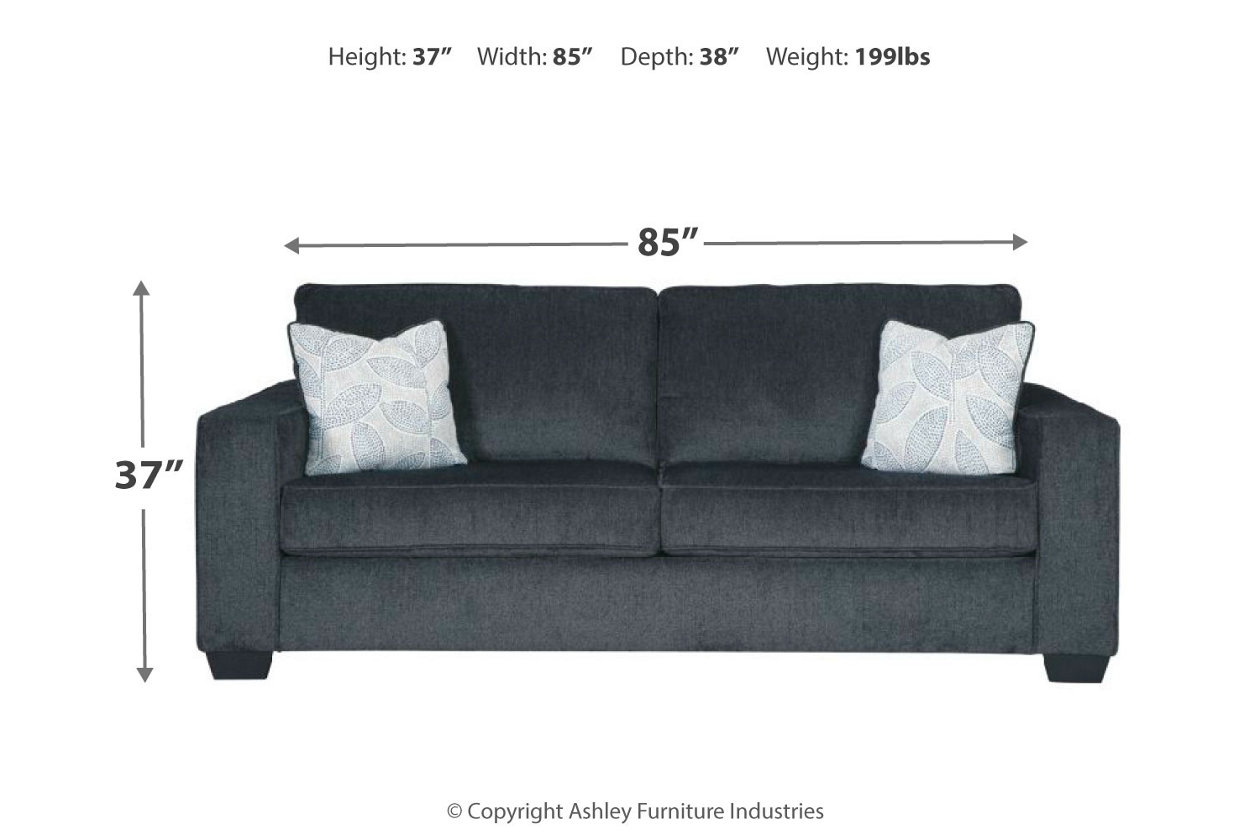 uk availability 94995 74487 Altari Queen Sofa Sleeper | Ashley Furniture HomeStore