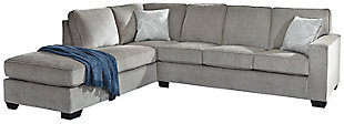 Altari 2-Piece Sectional with Chaise and Sleeper, , large