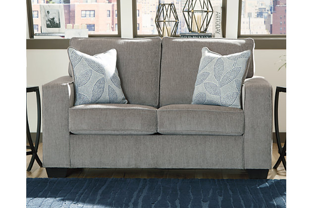 Altari 2-Piece Upholstery Package, Alloy, large