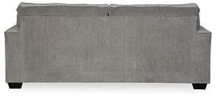 Altari Queen Sofa Sleeper, Alloy, large
