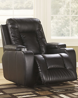 Matinee Power Recliner, , rollover