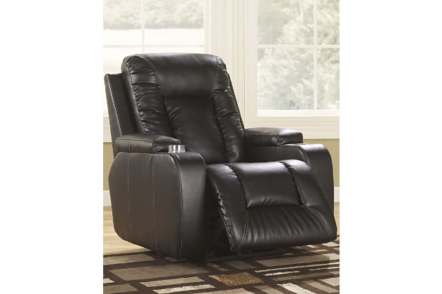 Matinee Recliner, , large