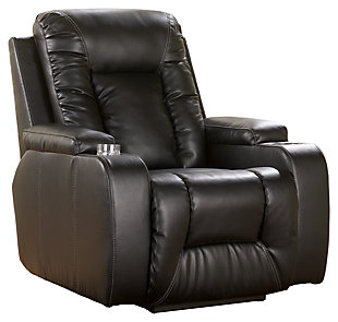 Matinee Power Recliner, , large