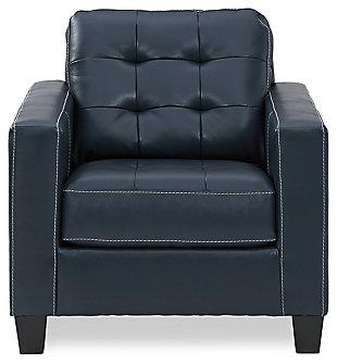 Altonbury Chair, Blue, large