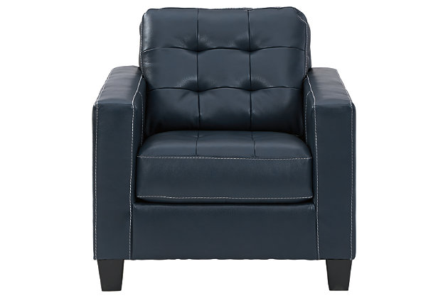 Altonbury Chair, Blue, large