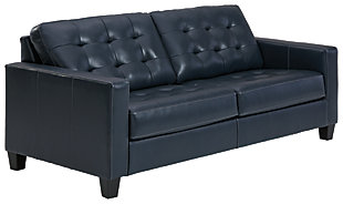 Altonbury Sofa, Blue, large