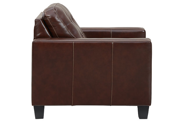 Altonbury Chair, Walnut, large