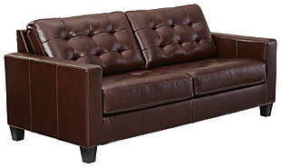 Altonbury Sofa, Walnut, large